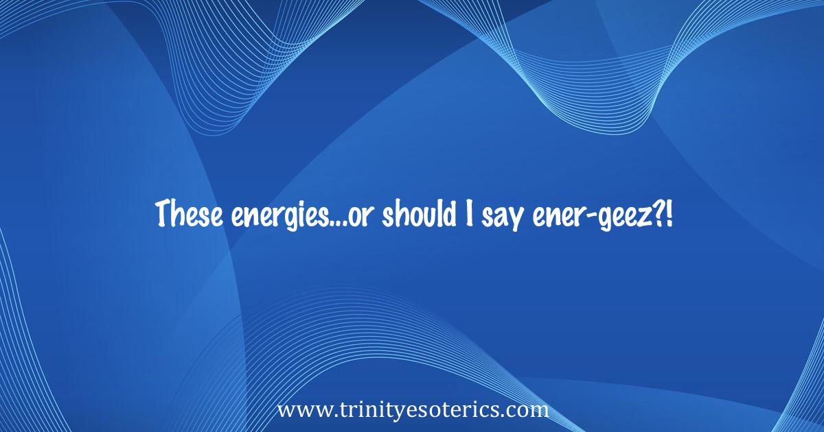 theseenergies