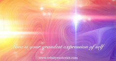 loveisyourgrandestexpressionofself