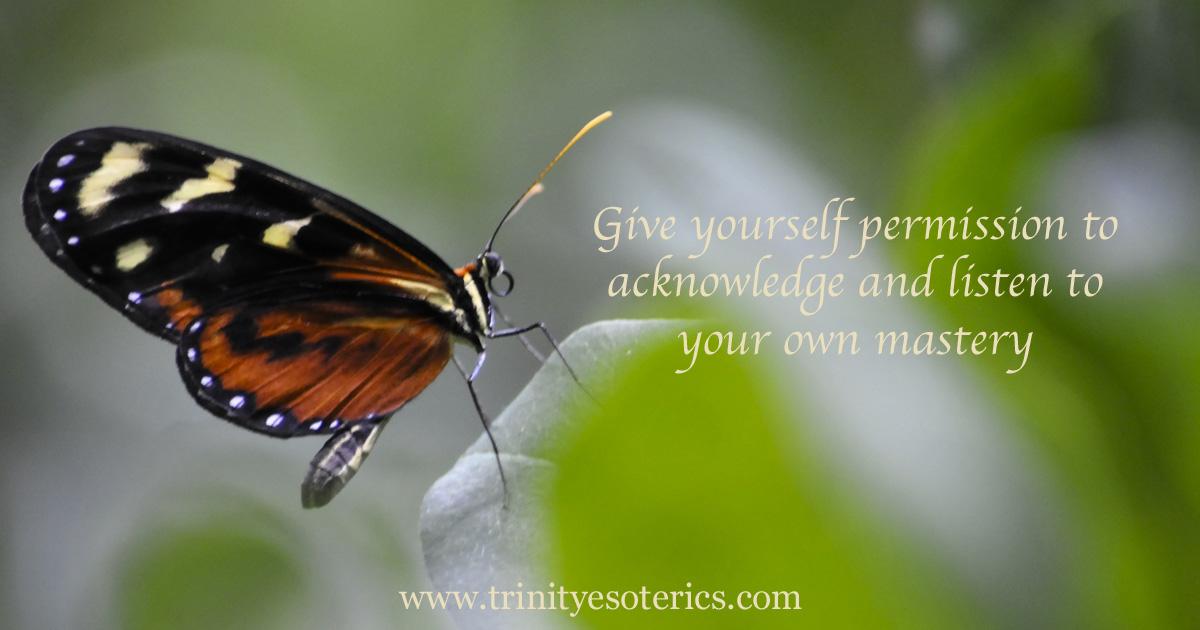 giveyourselfpermissiontoacknowledge
