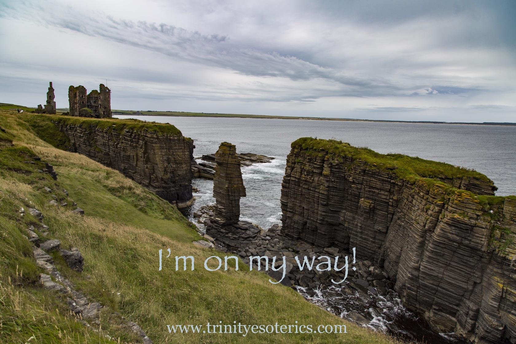 scotland coastline trinity esoterics