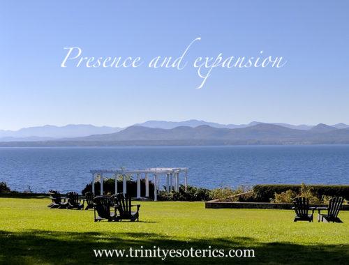 lake view trinity esoterics