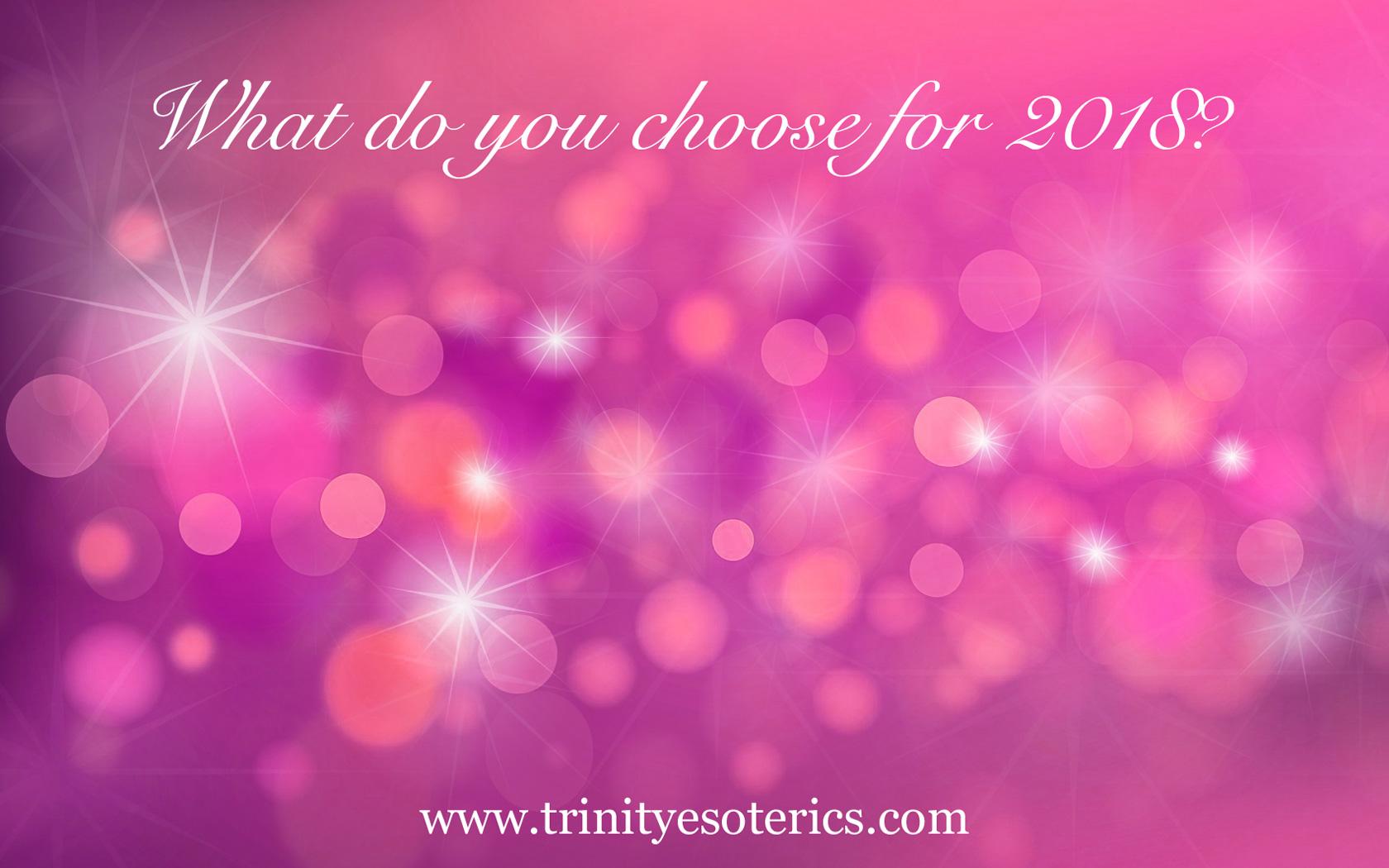 purple sparkle background trinity esoterics