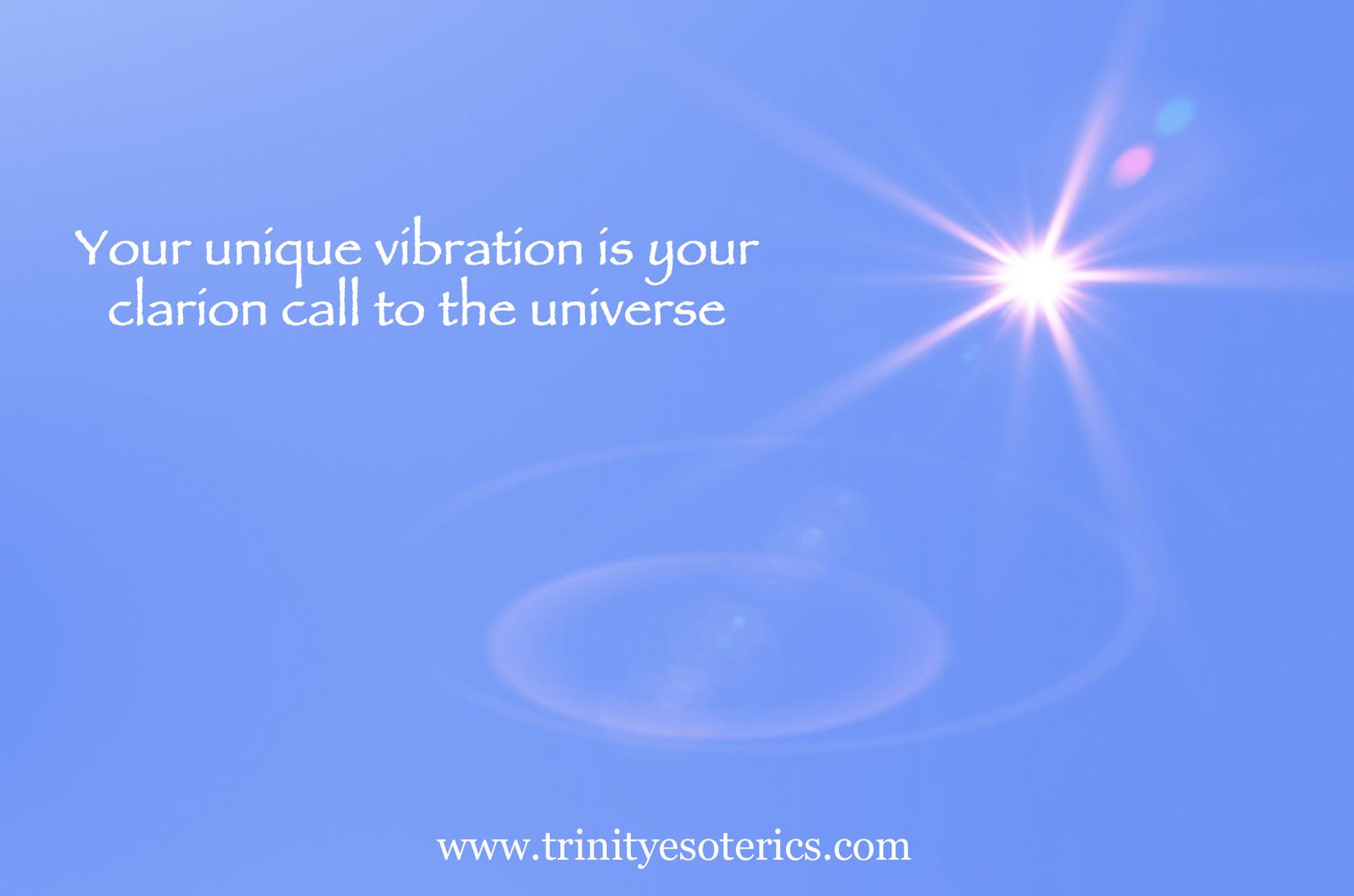 starburst energy ripples trinity esoterics