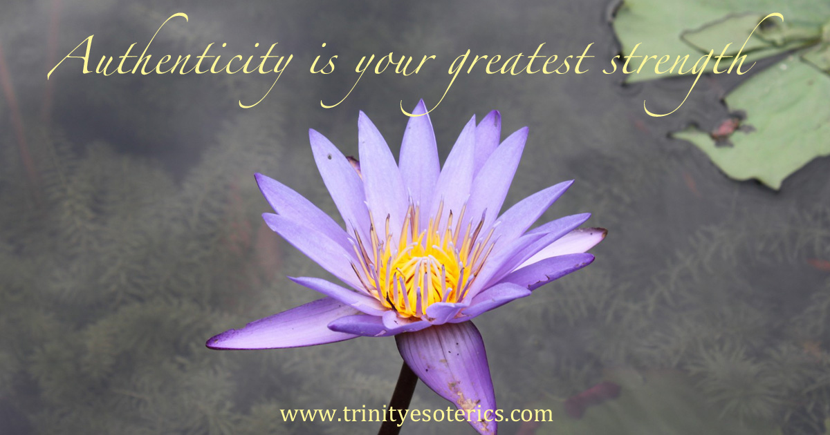 authenticityisyourgreateststrength