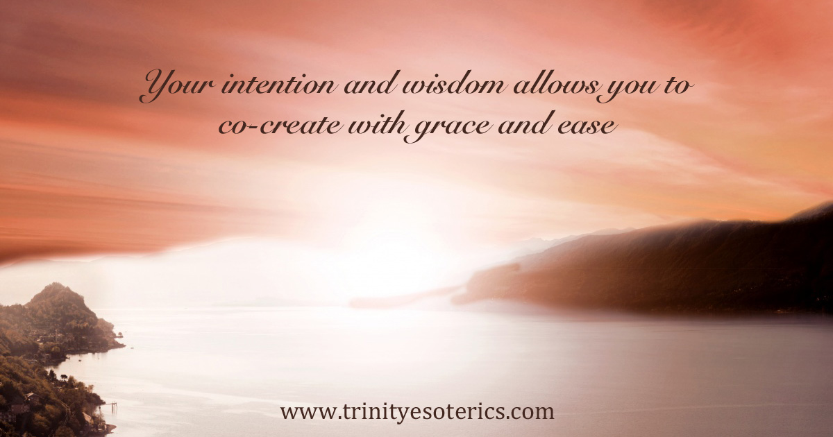 yourintentionandwisdomallowsyoutococreatewithgraceandease