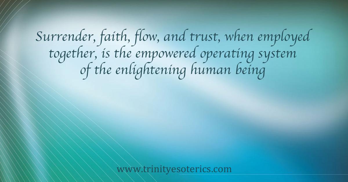 surrenderfaithflowtrust