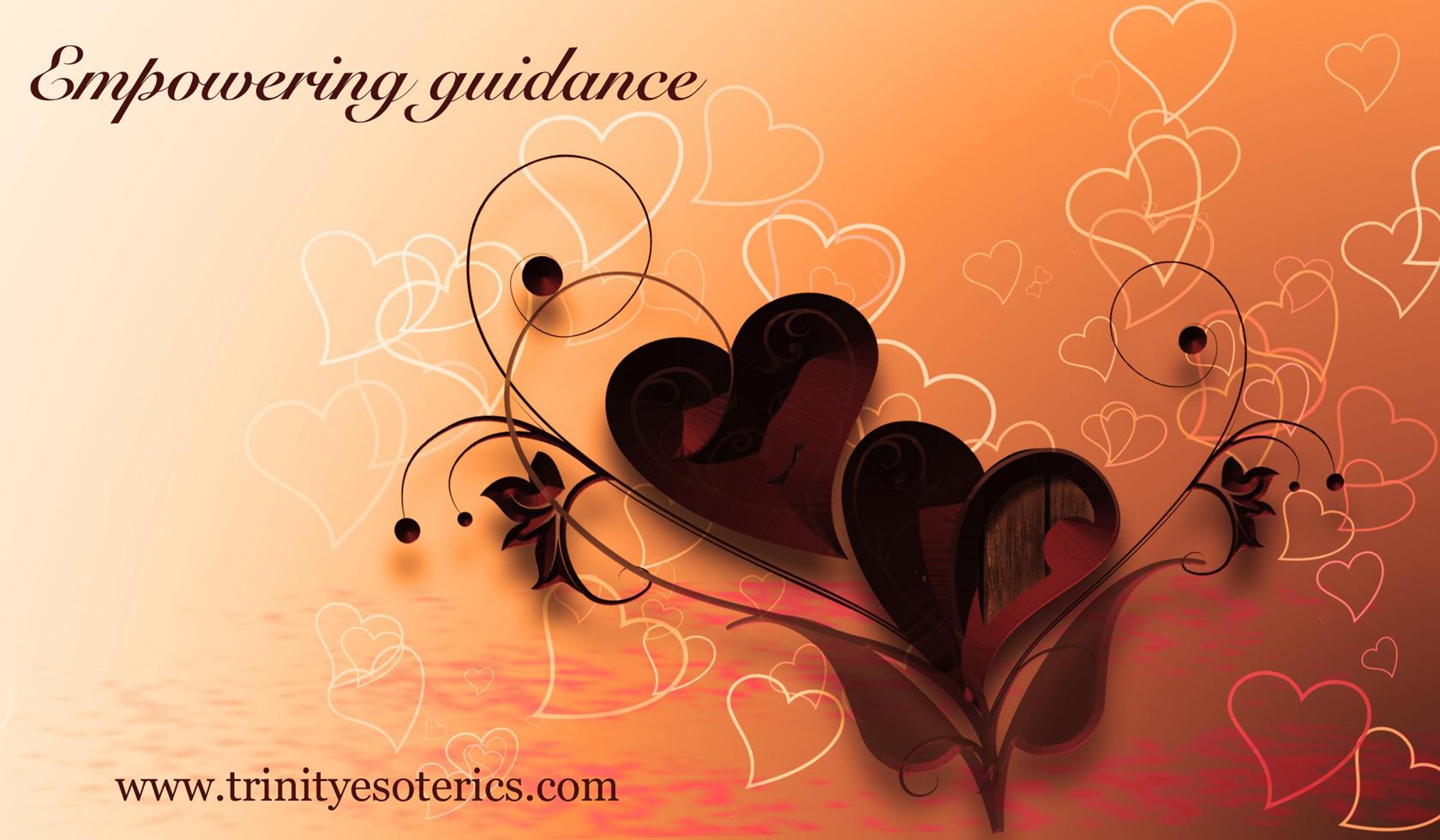 heart blooms trinity esoterics