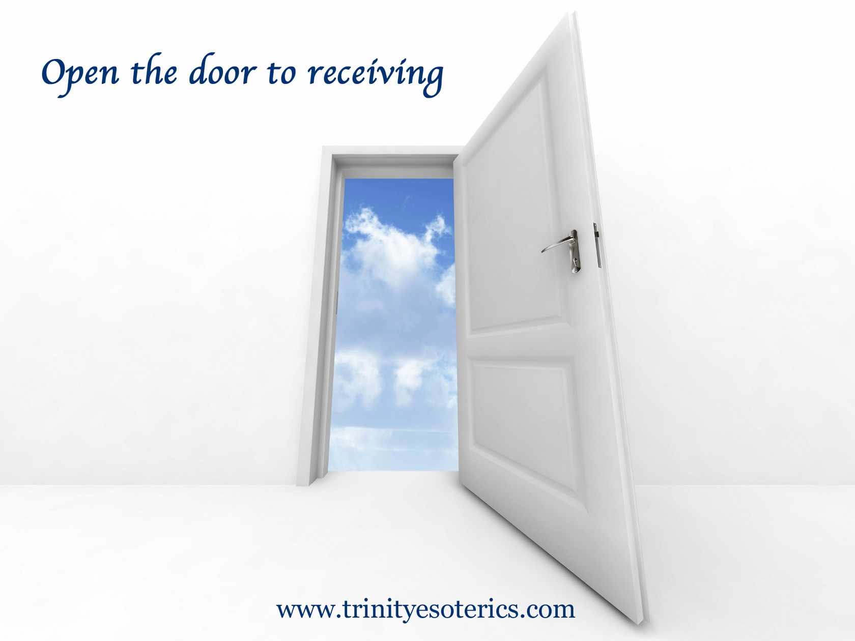 open door sky trinity esoterics