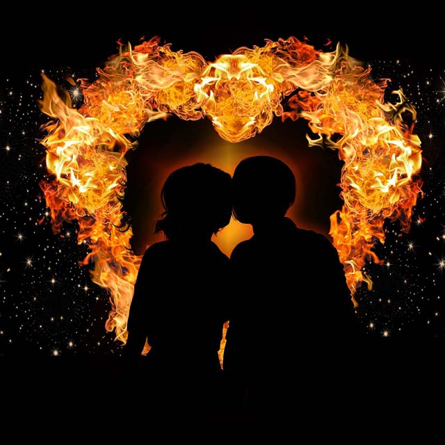 Twinflames Class Two - What Happens When You Meet Your Twinflame, by Trinity Esoterics