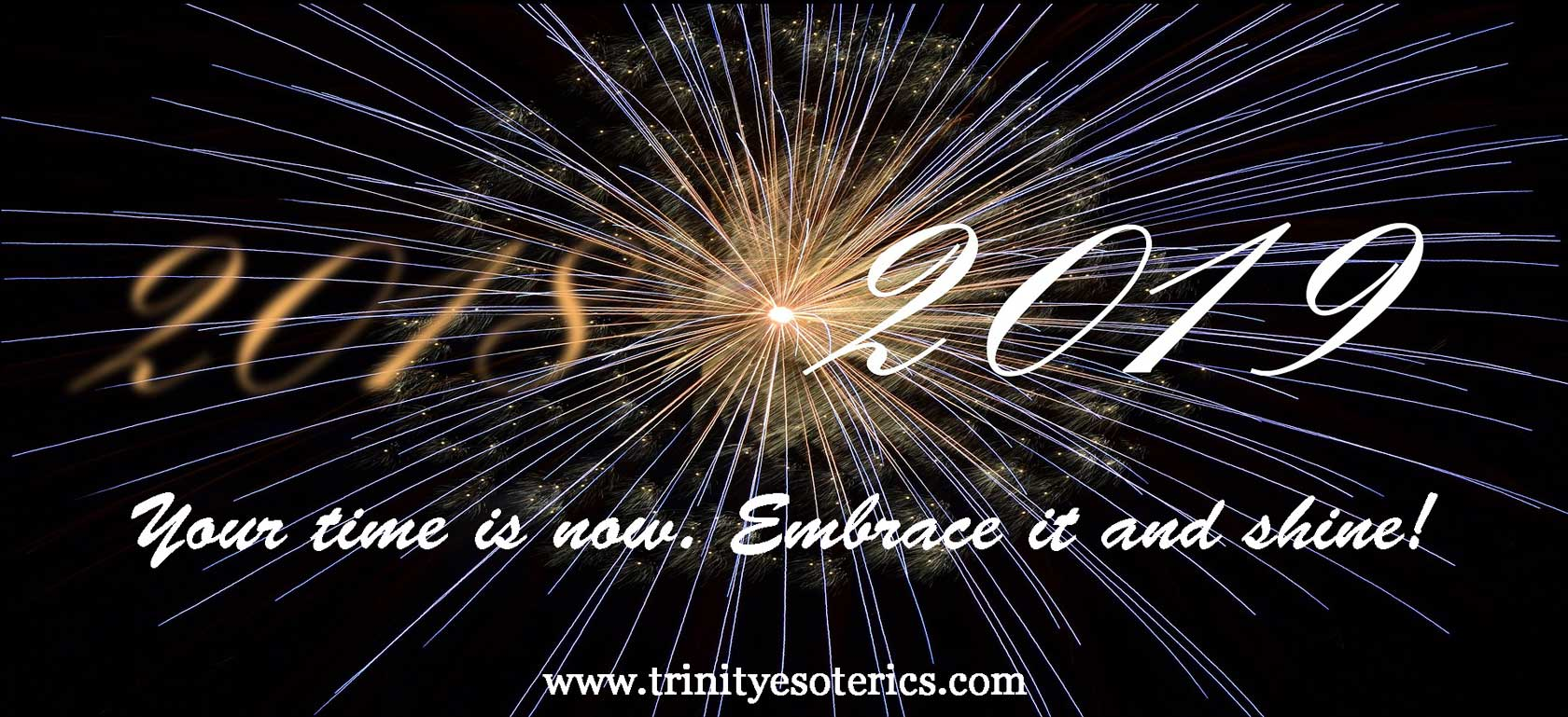 new years fireworks trinity esoterics