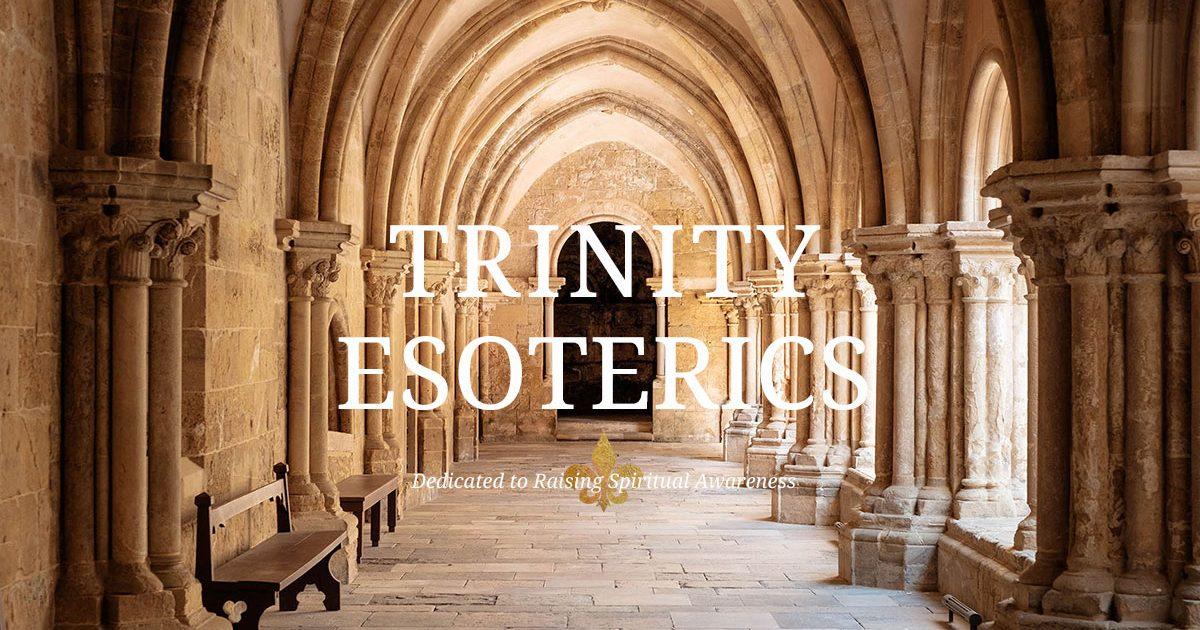 Trinity Esoterics