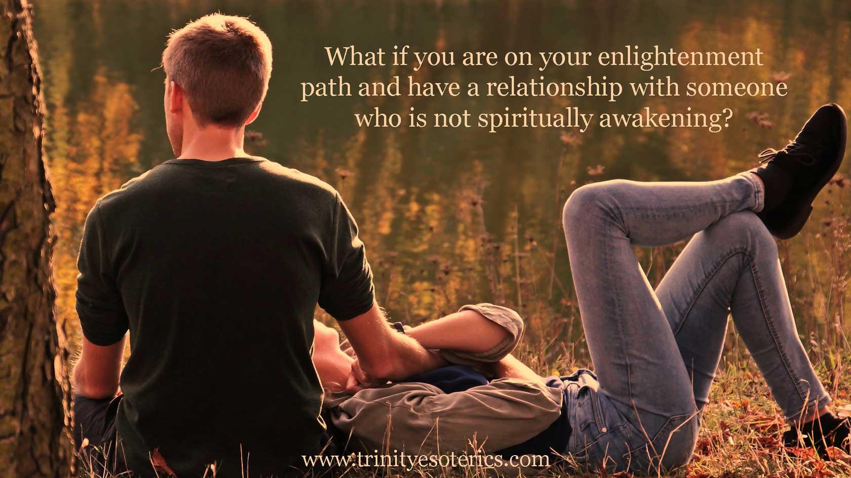 couple in nature trinity esoterics