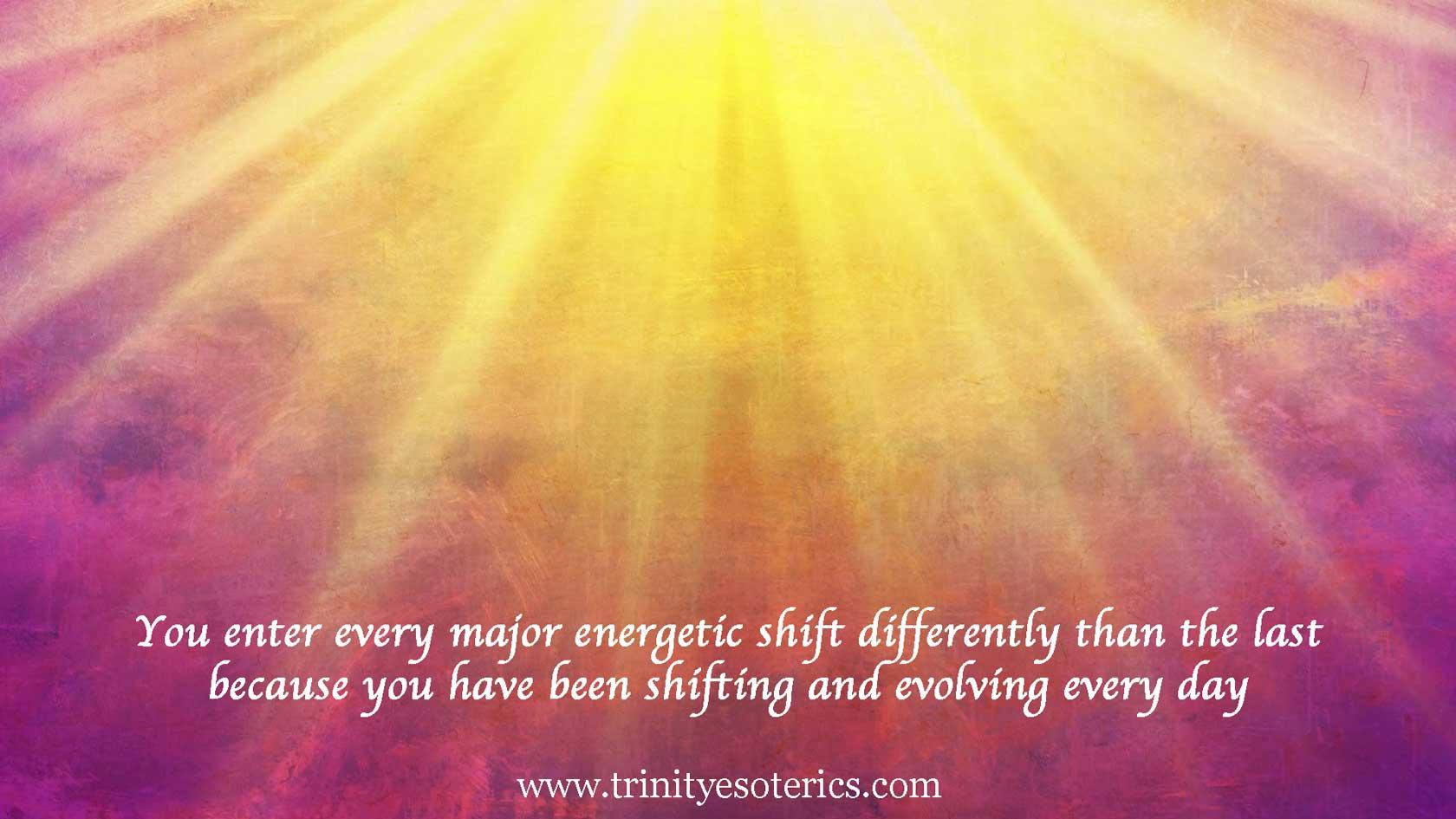suns rays trinity esoterics