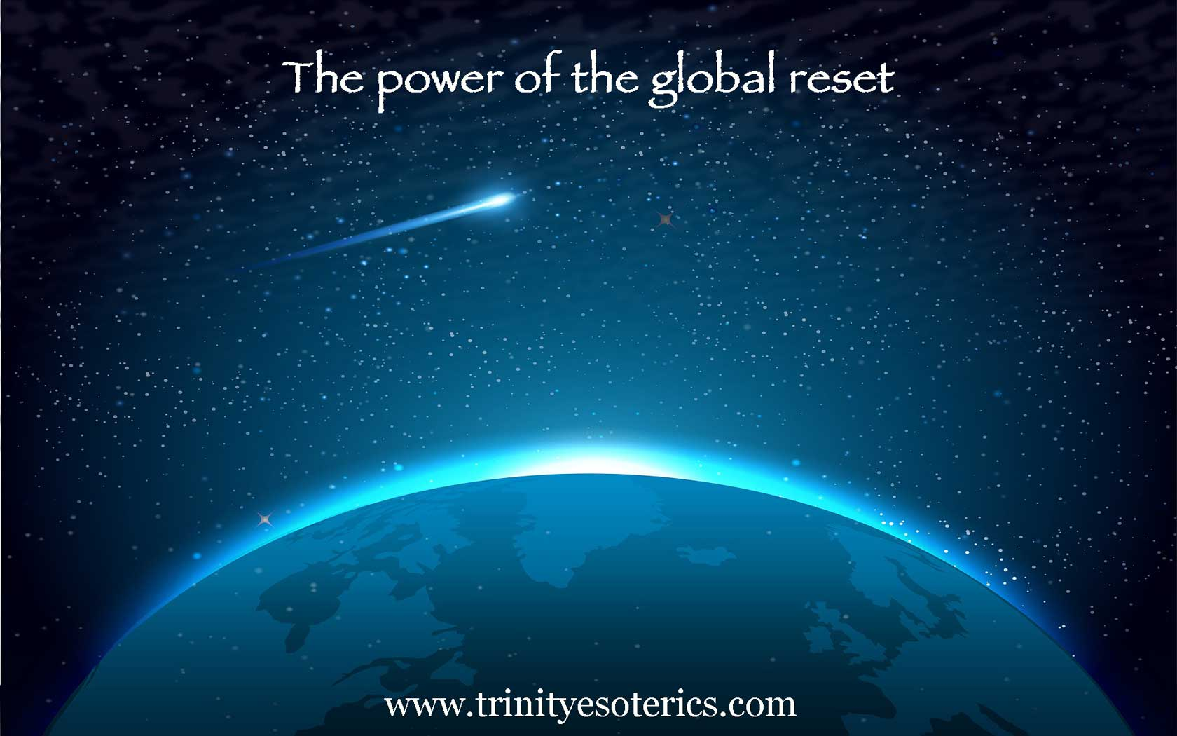 light on earth trinity esoterics