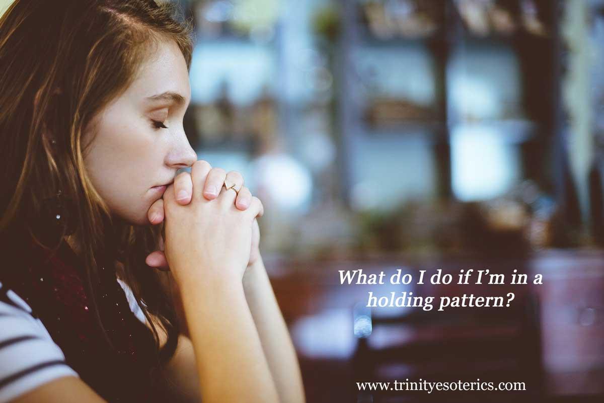 waiting girl trinity esoterics